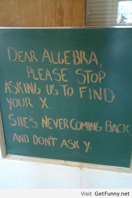carbon dating algebra