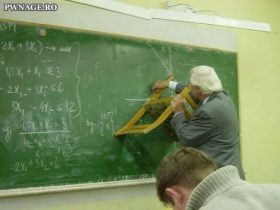 Teaching Fail