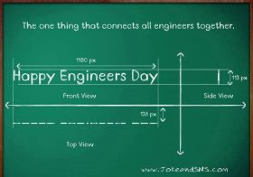 The One Thing That Connects all Engineers Together